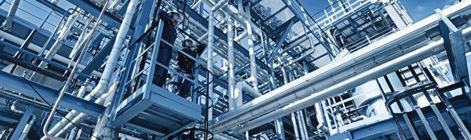 Nové právní předpisy pro tlaková a jednoduchá tlaková zařízení