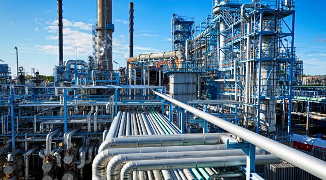 Rozdílnost autorizace a akreditace tlakových zařízení