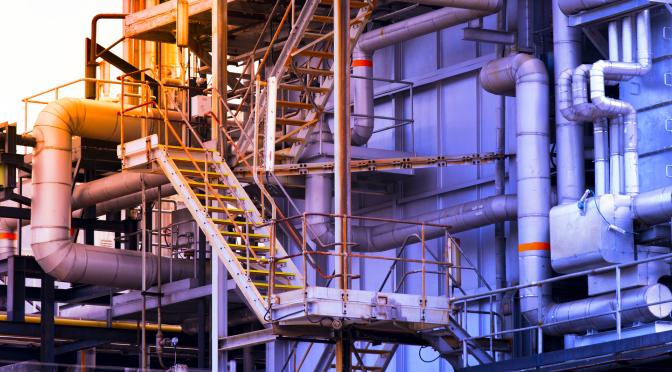 Bezpečnostní systémy pro netopená tlaková zařízení