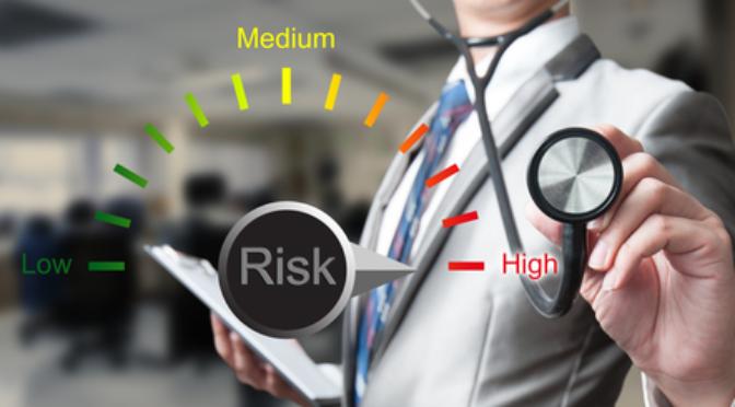 Nabídka připravovaného Ph.D. studia v oblasti řízení rizik
