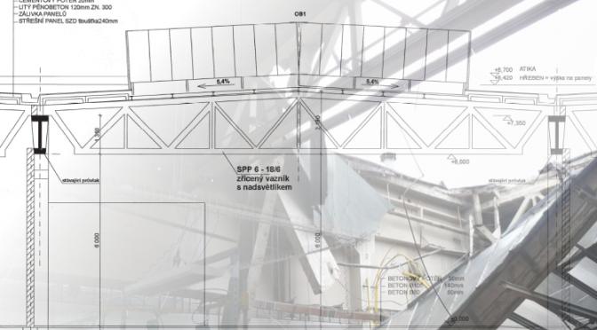 Výzva čkait: Opakované havárie betonových předpínaných vazníků