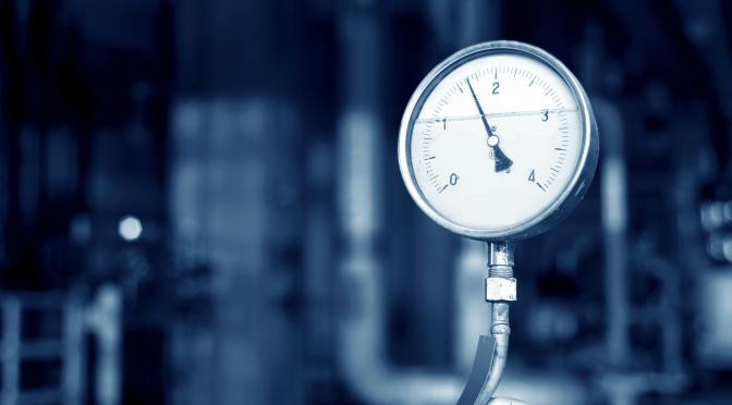 Návrh nařízení vlády o vyhrazených tlakových zařízeních