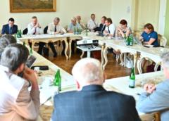 Podklady pro Uhelnou komisi se aktualizují, komise se tak sejde 4. prosince 2020