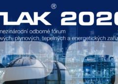 20. ročník odborného fóra TLAK 2020 v přípravě!