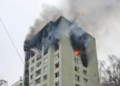Osm obětí výbuchu plynu v panelovém domě v Prešově