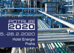 Konference POTRUBÍ 2020