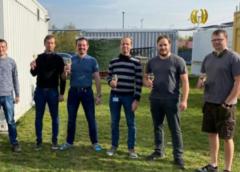 ČVUT: Mikroelektrárna WAVE 120 získala Ekodesign