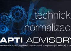 Novinky v technické normalizaci – září 2021